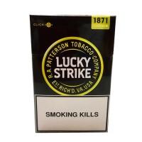 正品国烟网爆珠柠檬好彩香烟零售批发全球代购直邮包邮双清