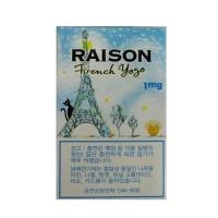 RAISON酸奶