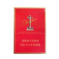正品国烟网中华双中支香烟零售批发全球代购直邮包邮双清