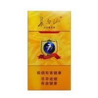 正品国烟网长白山777香烟零售批发全球代购直邮包邮双清