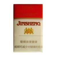 正品国烟网金圣软香烟零售批发全球代购直邮包邮双清
